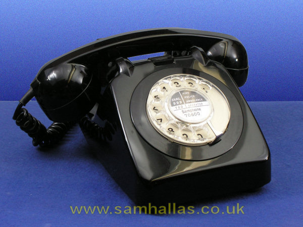 Let S Take A Telephone To Bits Telephone No 706