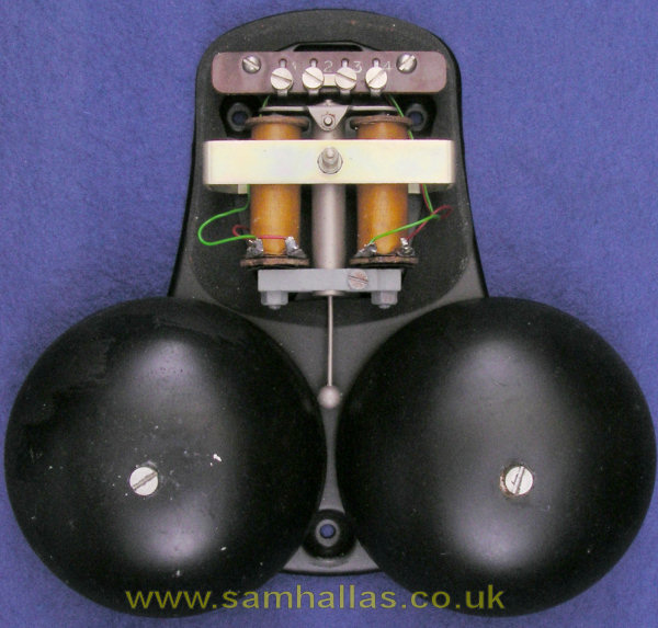 Sams Telephone Pictures Collection - Subscribers Apparatus on
