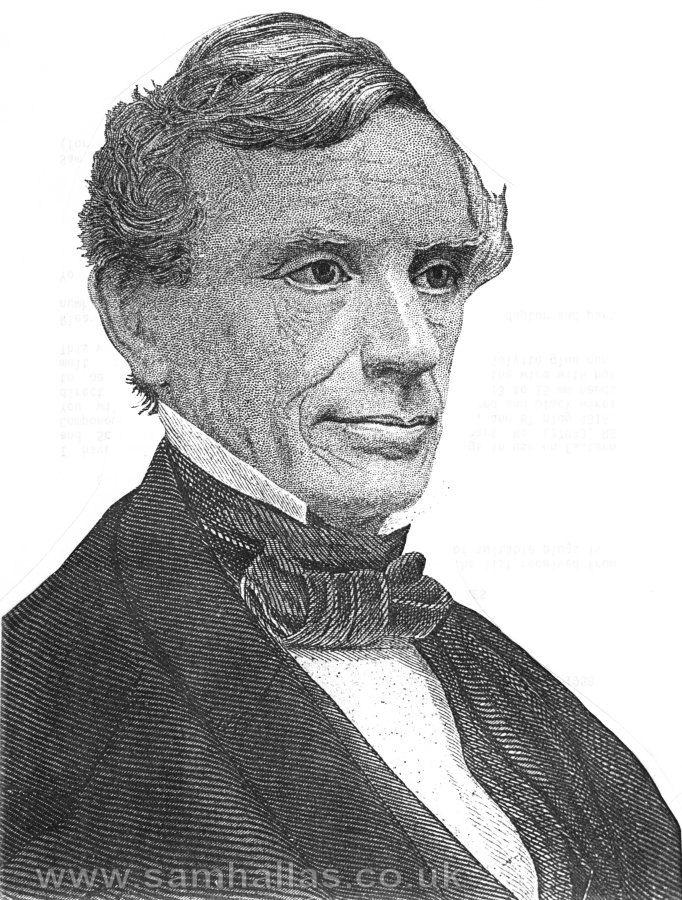 A biography of samuel finley breese morse